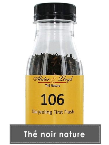 Thé nature Darjeeling First Flush