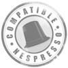 Café en capsule compatible Nespresso