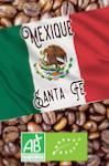 Café en grains Bio - Mexique Santa Fe