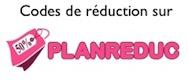 Plan Reduc, N°1 sur les codes réduction