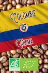 Café en grains Bio - Colombie Tolima